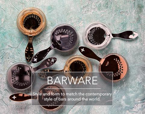 Barware Collection