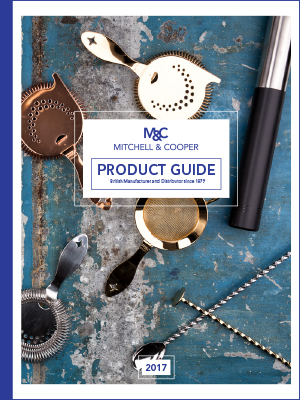Mitchell & Cooper Product Guide 2017