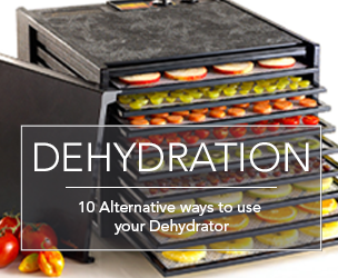 Alternative dehydrating